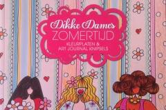2018-07-02 - Dikke Dames Zomertijd