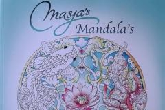 2018-12-03 - Masja's Mandala's