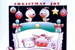 2018-12-04 - Christmas Joy