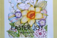 2019-03-13 - Easter Joy