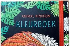 2020-11-20-Animal-Kingdom-Kleurboek
