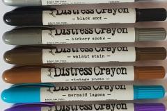 Distress-Crayons