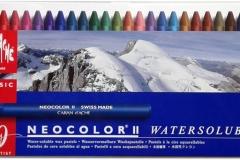 CarandAche-NeoColorII-Wax-Pastels