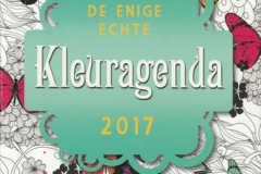 The One and Only Coloring Agenda 2017