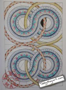 Untangle Lemniscate w.i.p.