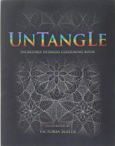 Untangle Cover