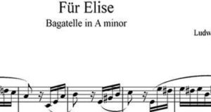 Für Elise on YouTube