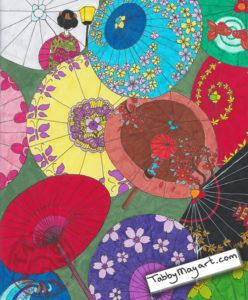 A Million Cats - Lulu Mayo - Lantaarn Publishers - 08