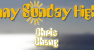 Chris Cheng