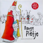 Scared little Pete - Martine van Nieuwenhuyzen - BBNC - Cover