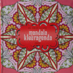 The One and Only Mandala Coloring Agenda 2017 - Cover