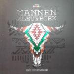 Mannenkleurboek - Lantaarn - Cover