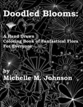 Michelle Johnson Doodled Blooms