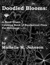 Michelle Johnson Doodled Blooms