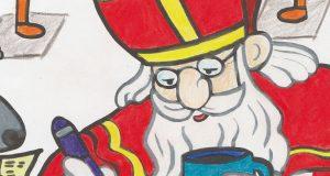 Het grote kleurboek van Sinterklaas - BBNC