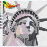 Colourtronic - BBNC - Tabby May Art - kleuren voor volwassenen - 02