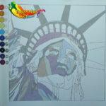 Colourtronic - BBNC - Tabby May Art - kleuren voor volwassenen - 02_wip1