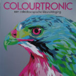 Colourtronic - BBNC - Tabby May Art - cover