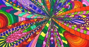 Doodelen - Tabby May Art - Kleuren voor Volwassenen