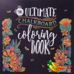 Vakantie en nieuwe kleurspullen - Nieuw kleurboek