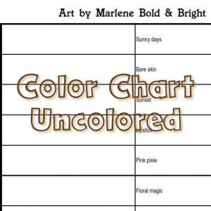 ABM Bold & Bright watercolor