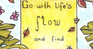 Life's flow
