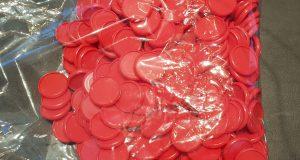 binding discs
