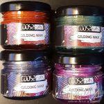 Coosa Crafts gilding wax
