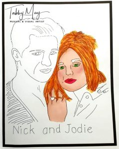 Heartbreak High - Nick & Jodie 01