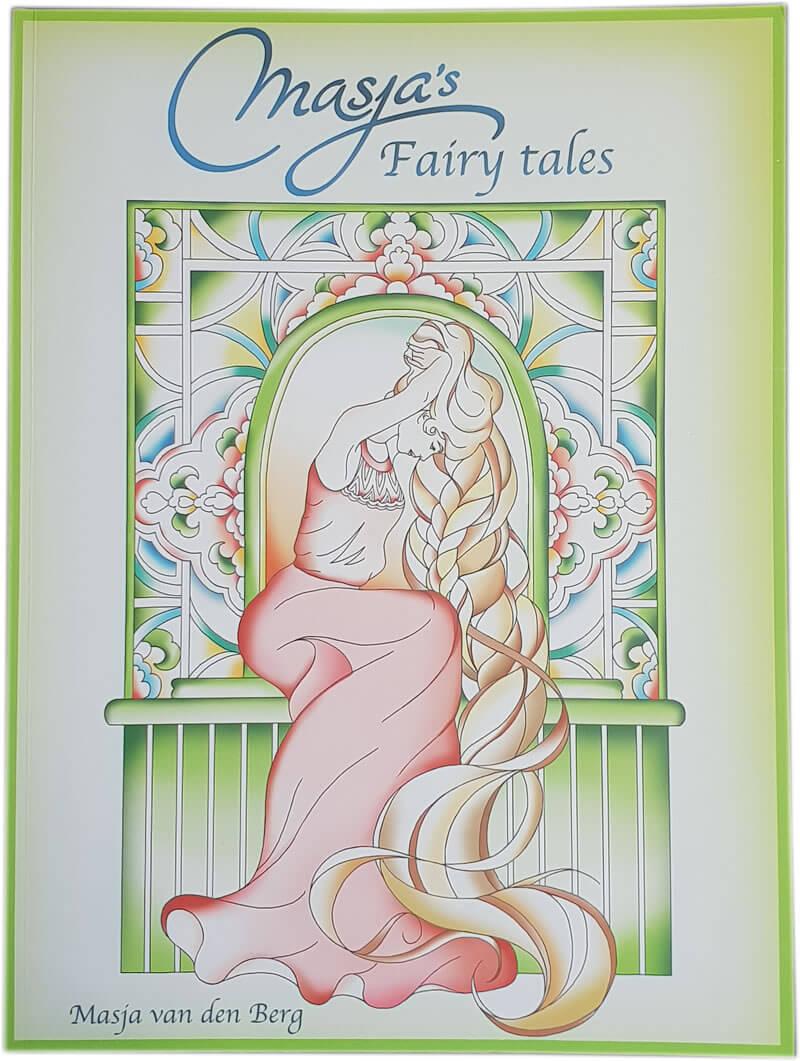 Masja's Fairy Tales