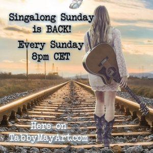 Singalong Sunday Season 2