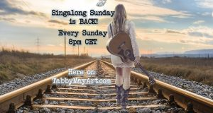 Music on Singalong Sunday is back