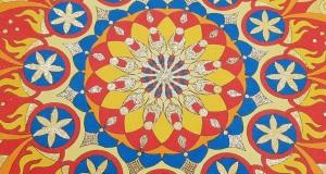 Mystieke Mandala's mystical