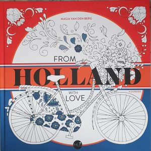 From Holland with Love - Masja van den Berg