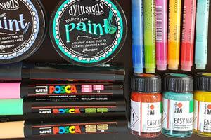 Paint / Paint-based