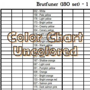 Brutfuner 180